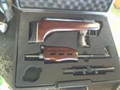 INDUSTRIAL BRAND Air Gun/Pellet Gun/BB Gun BRAND MODEL QB57